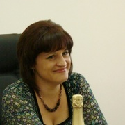Марина 44 Тюмень