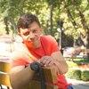Владимир, 42, г.Кременчуг