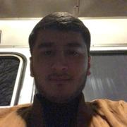 Umar 45 Москва
