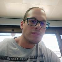Жуан, 35 лет, Водолей, Санкт-Петербург