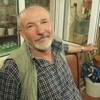 владимир, 70, г.Курганинск