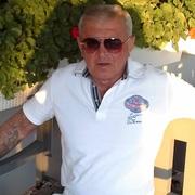 Владимир, 57, г.Ханты-Мансийск