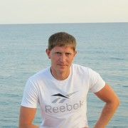 Алексей Куликов 35 Нижний Новгород