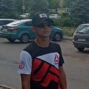 Алексей Токарев 32 Шарыпово  (Красноярский край)
