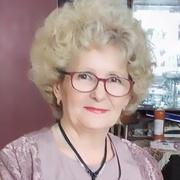 Галина 62 Прокопьевск