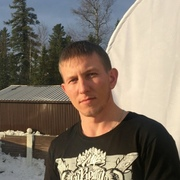 Антон 30 Бийск