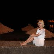 ГАЛИНА, 60, г.Южно-Сахалинск