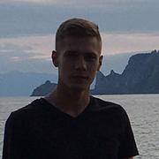 denis 18 лет (Лев) хочет познакомиться в Лос-Анджелесе