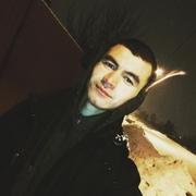 Вадим Абдулганин, 21, г.Белорецк