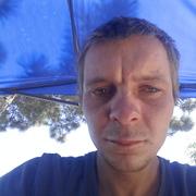 Саша Клубникин, 29, г.Симферополь