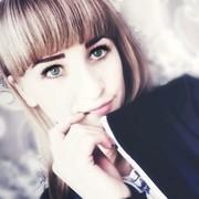Виктория Холод, 23, г.Тулун