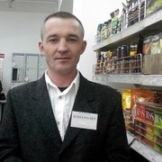 Андрей Сельменский 32 Каменск-Уральский