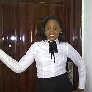 lucy, 30, г.Лагос