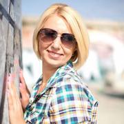 Галина, 36, г.Алушта