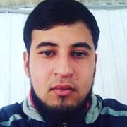 Мухаммад Мамедов, 20, г.Уфа