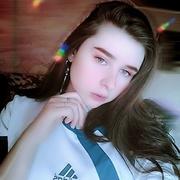 Лиза, 18, г.Белово