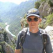 Arentz, 55, г.Абуджа