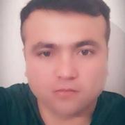 Алик, 27, г.Кашира