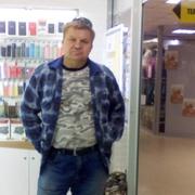 Знакомства в Соликамске с пользователем Вадим 54 года (Рыбы)
