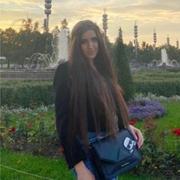 Вика 22 года (Дева) хочет познакомиться в Москве