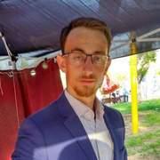 Гриша Фейгин, 28, г.Ашдод