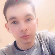 Володя, 24, г.Ухта
