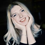 Кристина, 19, г.Лесосибирск