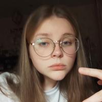Киттик, 16 лет, Рыбы, Санкт-Петербург