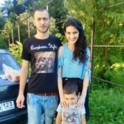 Юлианочка, 23, г.Туапсе