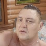 Олег 50 Новосибирск