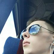 Andrey 26 Дмитров