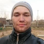 Дмитрий, 24, г.Абакан