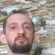 Эдуард, 34 года, Водолей