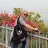 Alex, 52, г.Хайфа