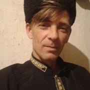 борис макаревич, 43, г.Котово
