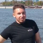 Андрей 29 Рига