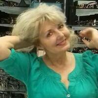 Galina, 62 года, Близнецы, Афины