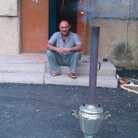 Ilqar, 46 лет, Козерог, Баку