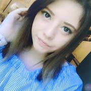 Аня, 24, г.Одинцово