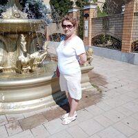 Нина, 64 года, Овен, Анапа