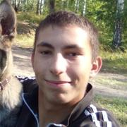 Евгений, 20, г.Заволжье