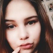 Александра, 19, г.Чита