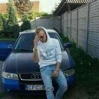 Марек, 26 лет, Дева, Варшава
