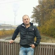 Андрей, 44, г.Ялуторовск