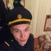 Константин, 21, г.Мурманск