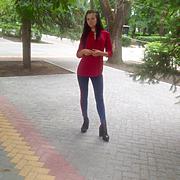 Карина, 23, г.Черкесск