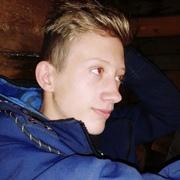 Саня, 16, г.Вологда