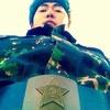 Назар, 23, г.Южно-Сахалинск