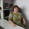 Татьяна, 61, г.Фамагуста