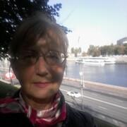 Антонина, 67, г.Обнинск